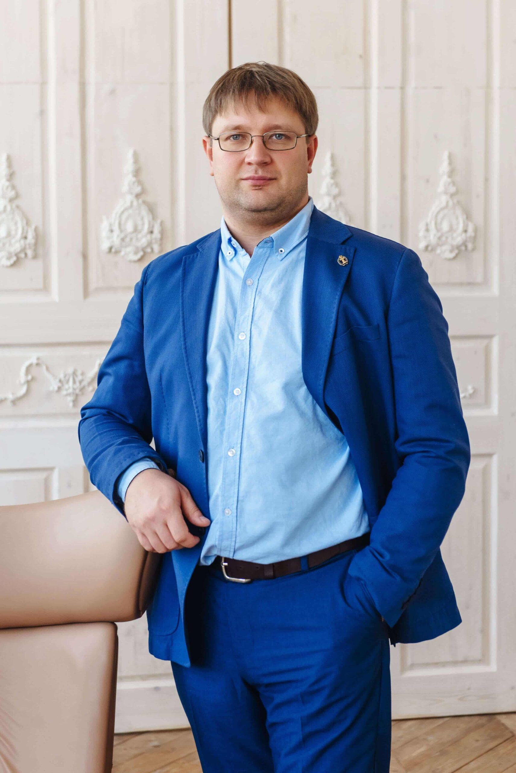 адвокат Тольятти Зубков В.А.