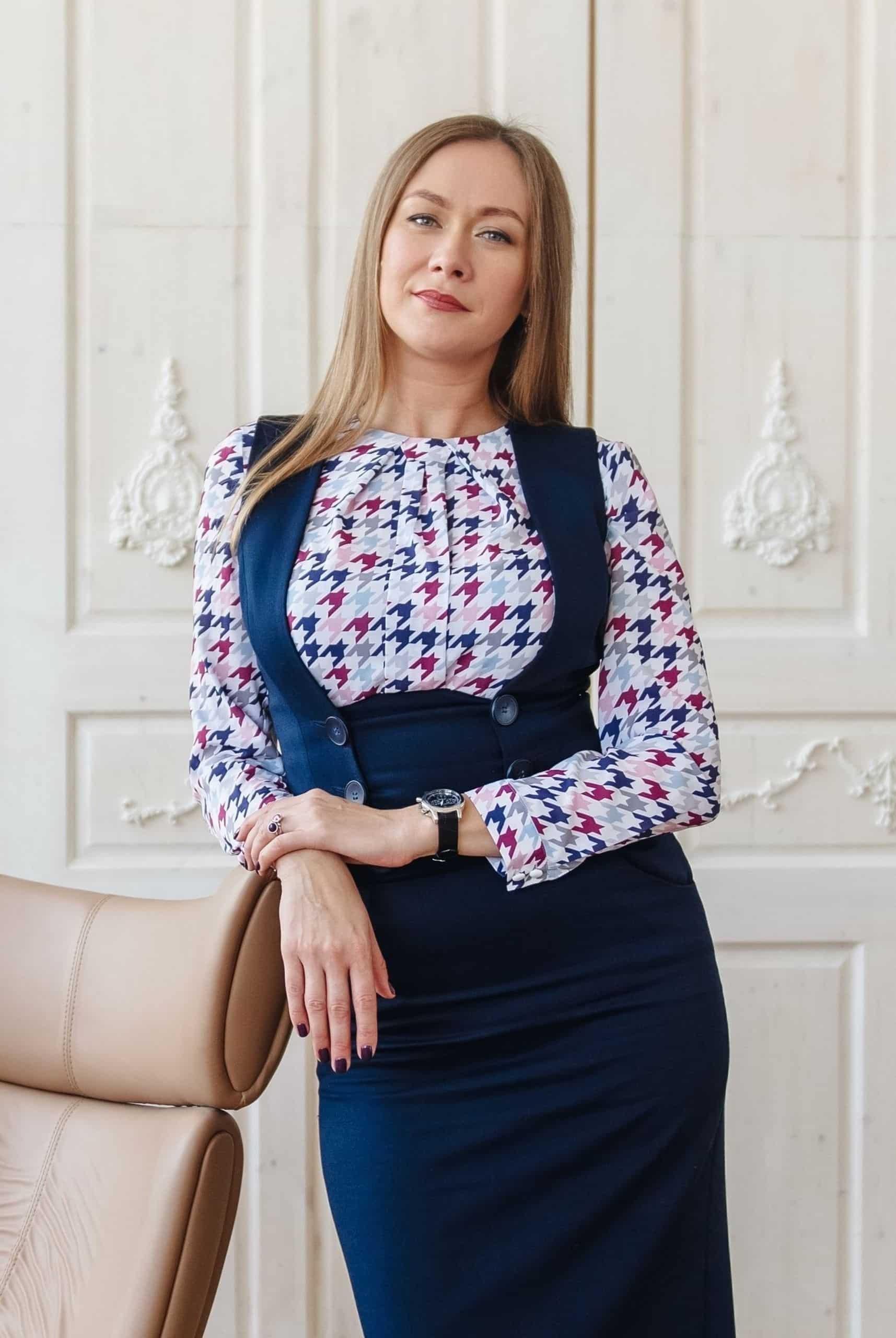 Зубкова Оксана